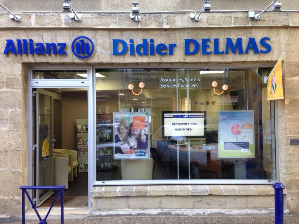 Didier Delmas Assurances 2016