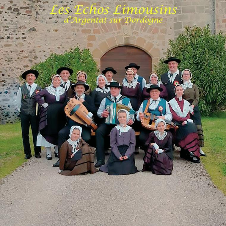 Echos du Limousin