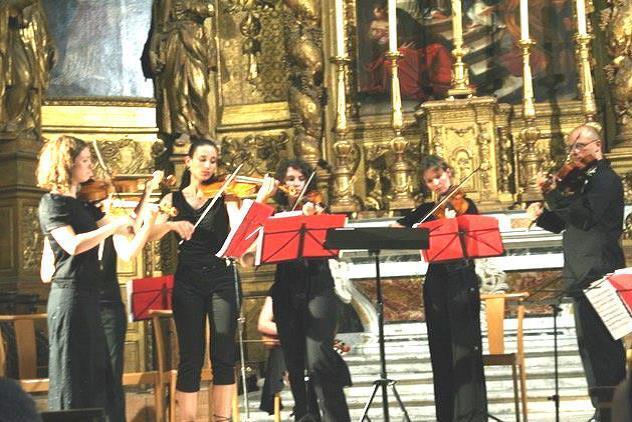 Ensemble La Dominitienne