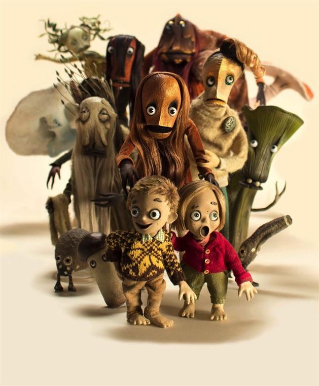 Etrange Forêt -Film- Graines de Moutards