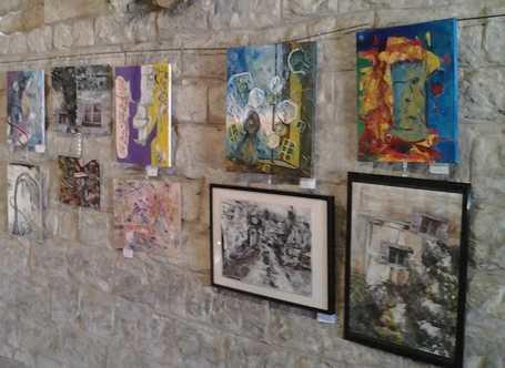 Expositions Estivales Thégra 2017