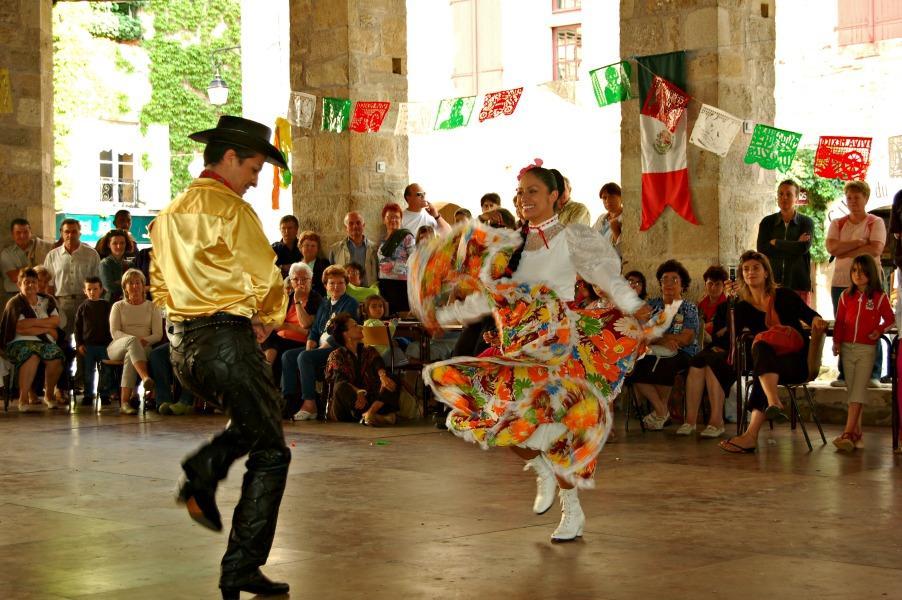 Festival Mexicain Martel