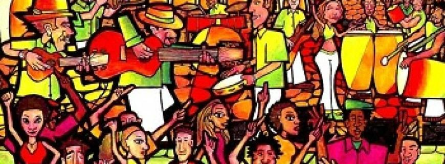 Musiques brésiliennes