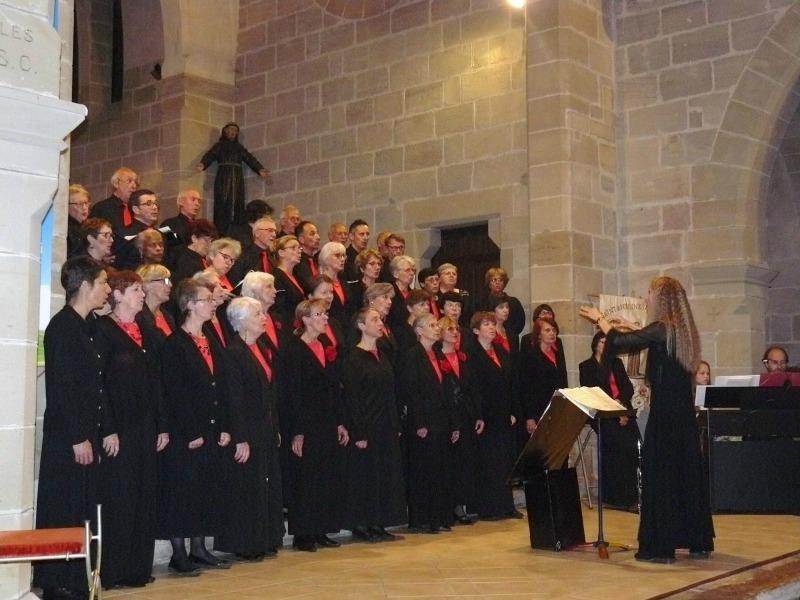 Chorale Chante Brive