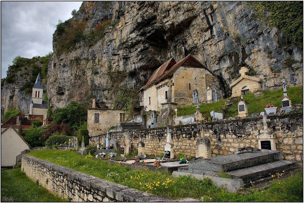 Visite commentée des églises St Pierre es Liens et Immaculée Conception de Gluges