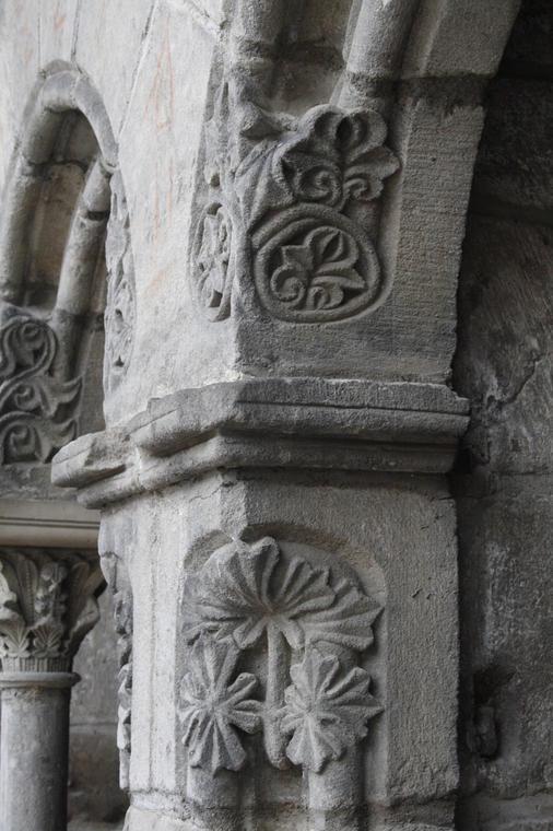 Les maisons de Figeac au Moyen Age