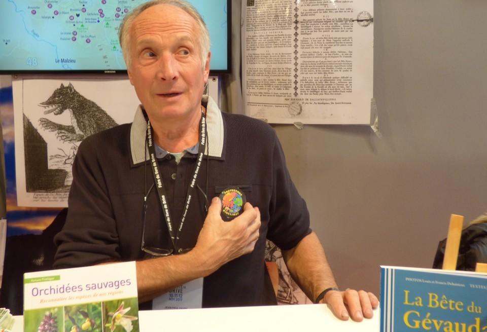 Favre Jean-Paul @action climat brive
