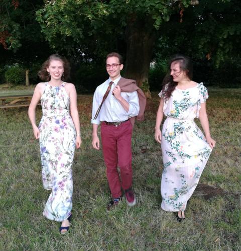 Festival Nouvelles Renaissances - Edgar Allan Trio