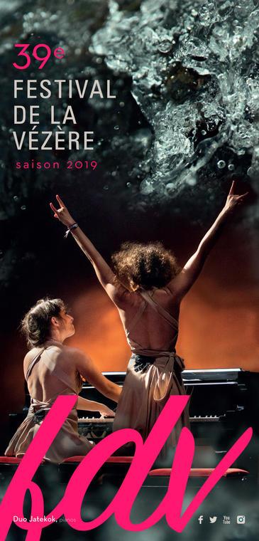Festival Vezere 2019