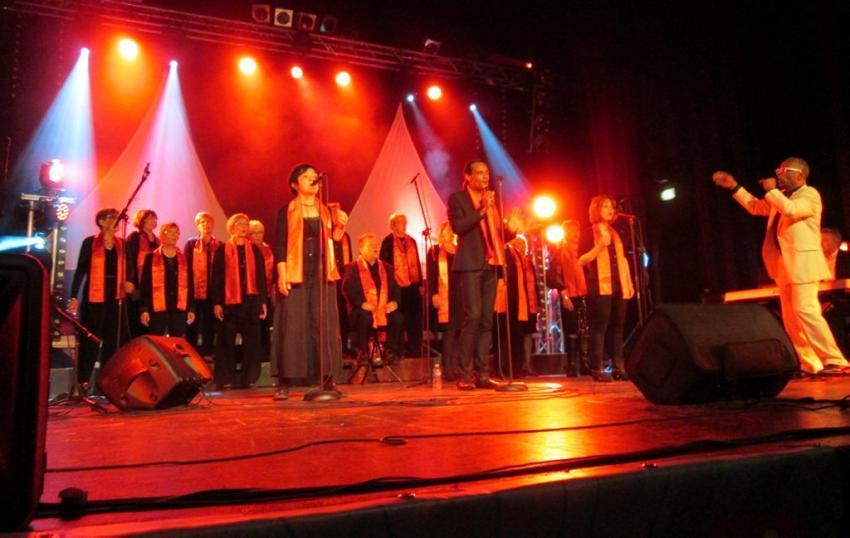 Festival de Gospel Cahors