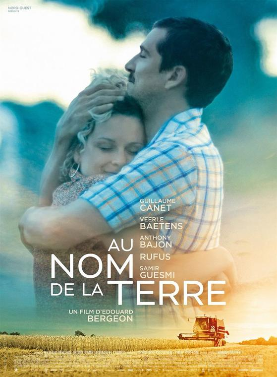 Film ''Au nom de la Terre