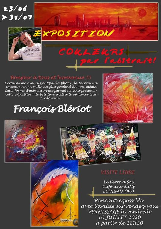 François Blériot Expo