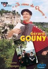 Gerard Gouny