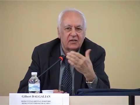 Gilbert Dalgalian