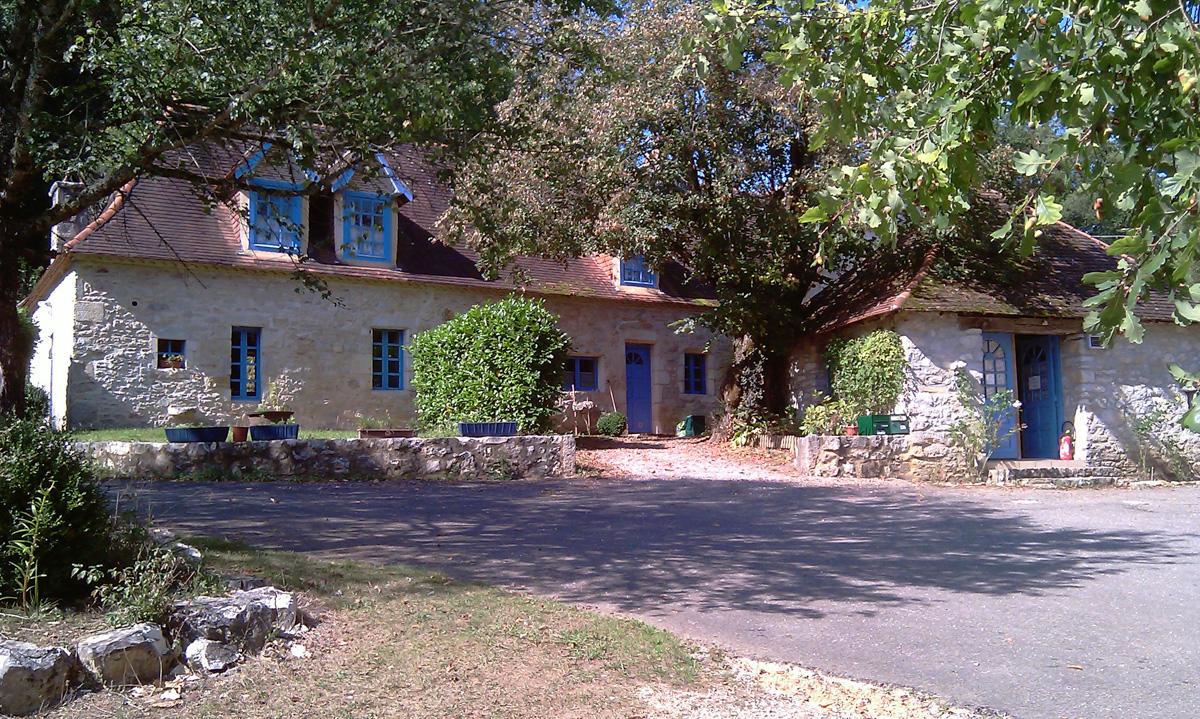 Gite Le Pic - Mayrac - Lot