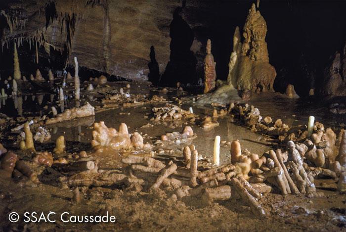 GrotteBruniquel_1997_©SSAC_-0078