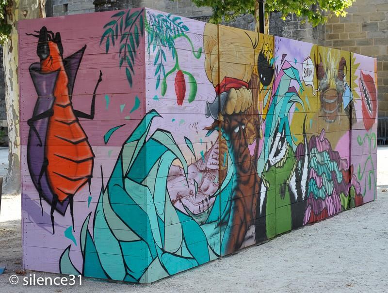 GraffAubazine