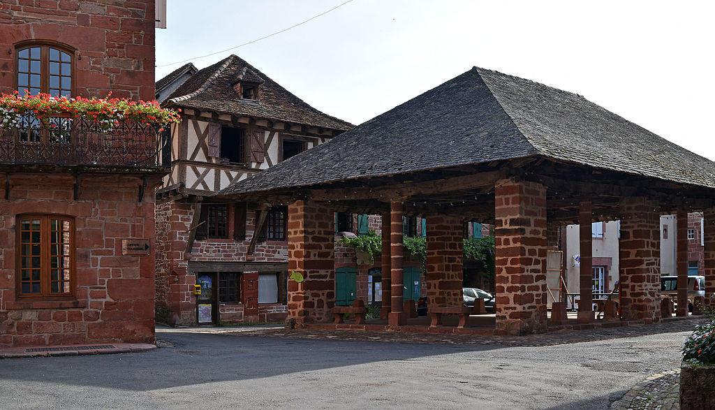 Halle-Meyssac