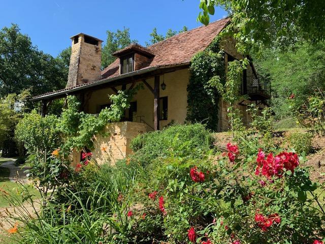Meublé-Payrac-Maison Owi