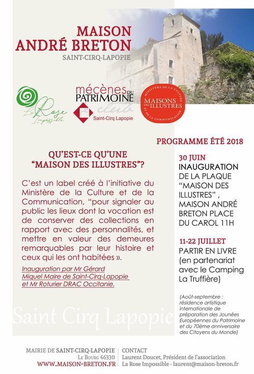 Maison Breton