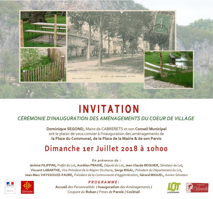 INVITATION 207x100 080618