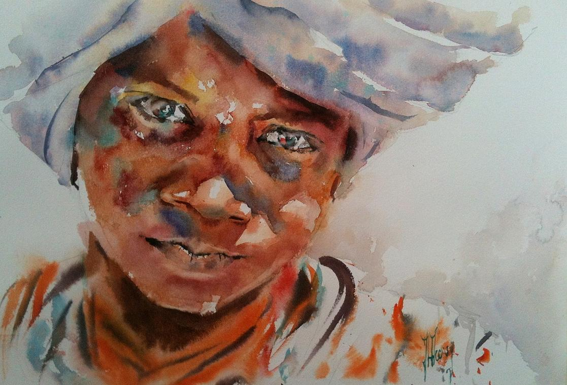 Jeune_Africain_au_turban_gris©jldecron