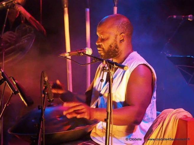 Ki Bongo Concert