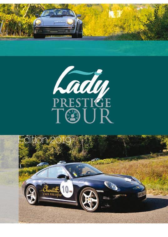 Lady Prestige Tour