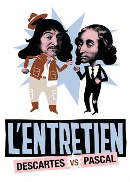 LEntretien-DescartesPascalAffiche-267x375