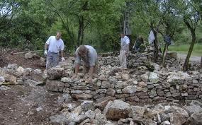 LO-construiremurets en pierre sèche