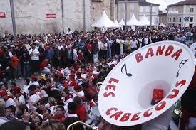 La Banda Les Cabecous
