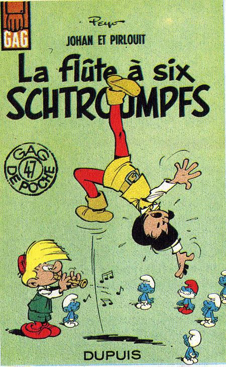 La_Flute_a_six_schtroumpf_gag_de_poche
