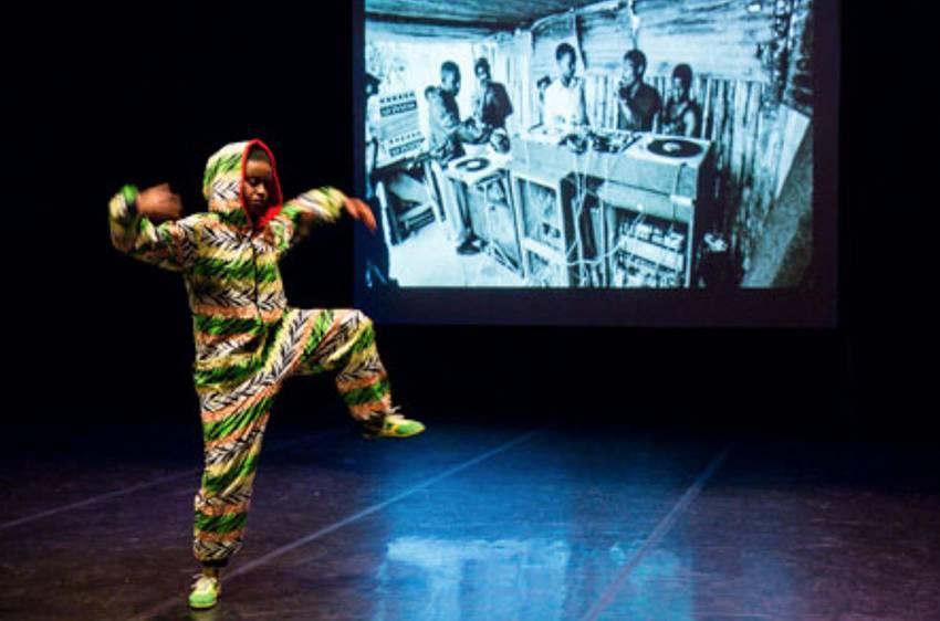 Le tour du Monde des danses urbaines...©Pierre Ricci