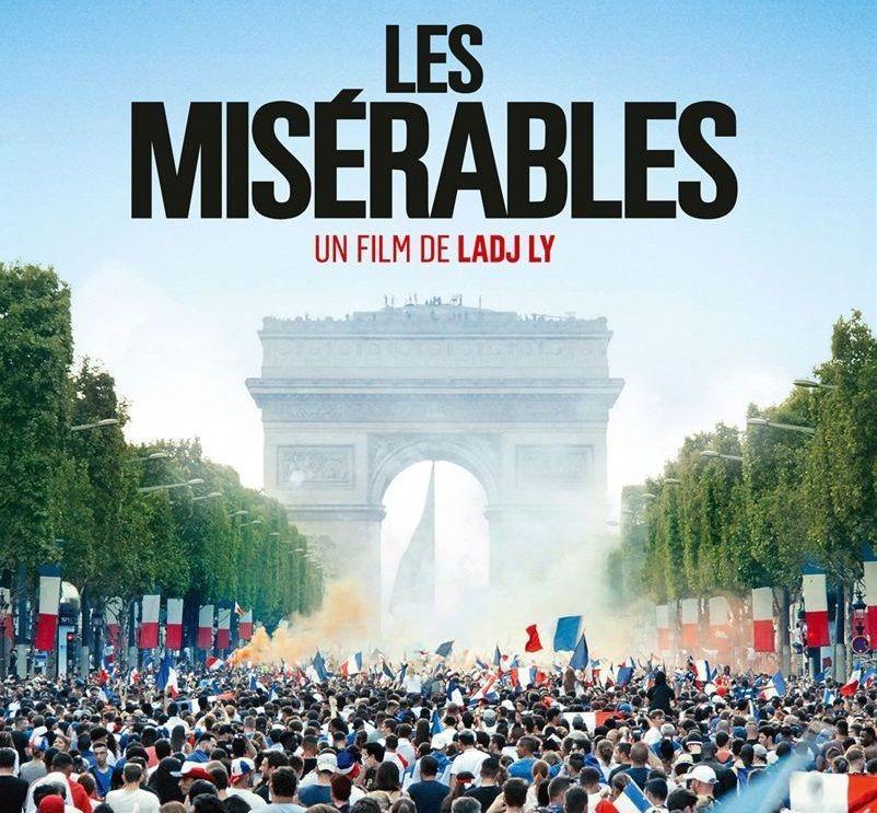 Les Misérables de Ladj Ly@radiofrance