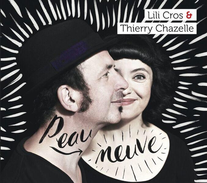 Lili Cros Thierry Chazelle