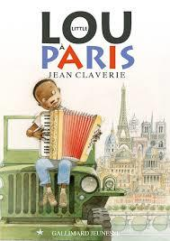 Little Lou Jean Claverie