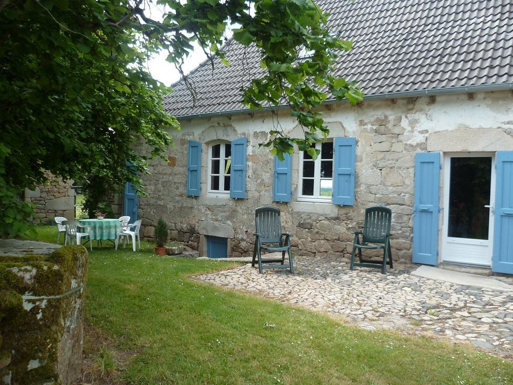 Location Clévacances-Dabertrand_maison