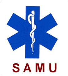 Logo Samu