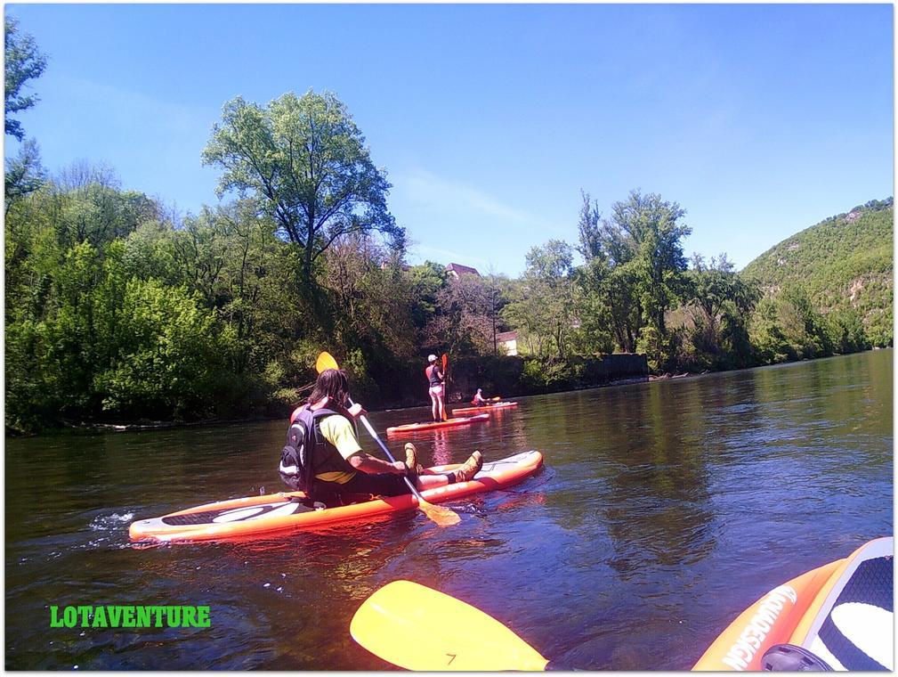 LotAventure_Cajarc_canoekayak_Paddle