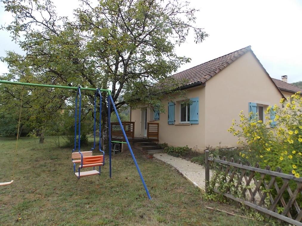Meublé Village de ST SOZY