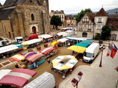 Mairie Vayrac