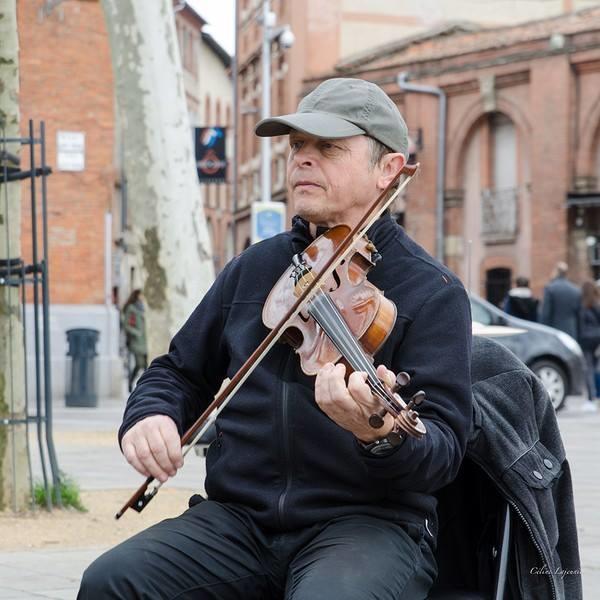 Memoire musicale en Quercy