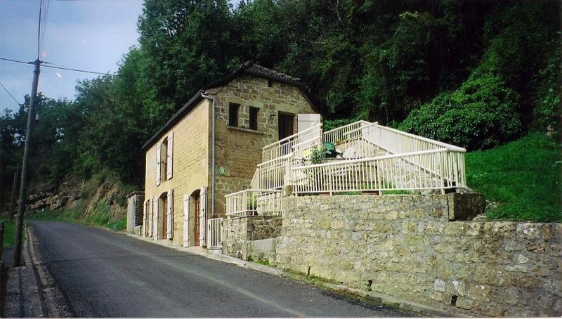 Meublé Boyer-Ligneyrac