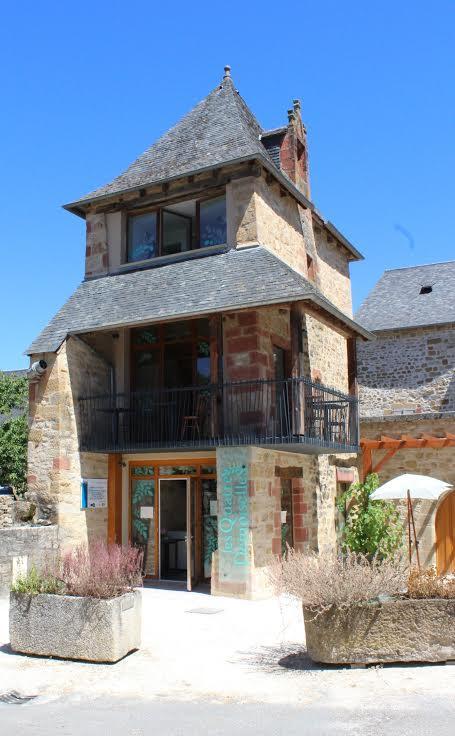 Musée de la Noix Les Quatre Demoiselles