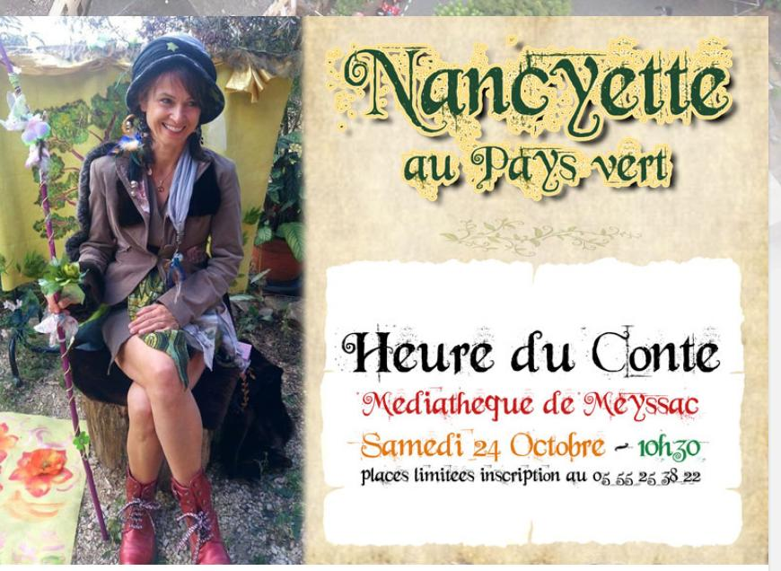 NancYette
