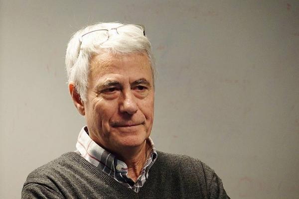 Olivier Bosler
