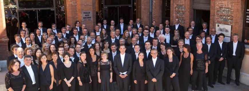 Orchestre National du Capitol