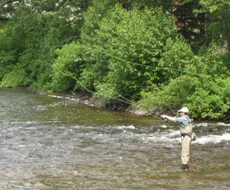 Pêche_ Salon autour de la Nature Martel