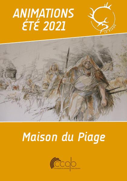 Piage 2021