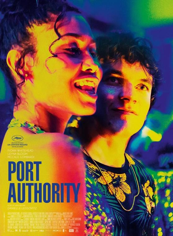 Port Authority de Danielle Lessovitz